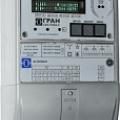 Многофункциональный многотарифный электронный счётчик электрической энергии «Гран-Электро СС-301 (К)»