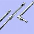 Оправы защитные к термометрам стеклянным ОЗТС 1
