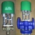 Клапаны регулирующие серии RV102 (RV103)