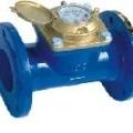Счетчики воды турбинные для ирригации и мелиорации  ТИП WI