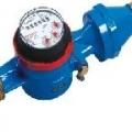 Счётчики воды крыльчатые ТИП JS-3,5;  JS130-3,5;  JS -6;  JS130-6;  JS-10;  JS130-10