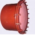 Клапан предохранительный взрывозащитный