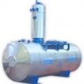 Деаэратор атмосферного давления ДА-1