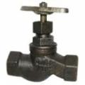 Клапаны запорные (вентили) 15кч18п1